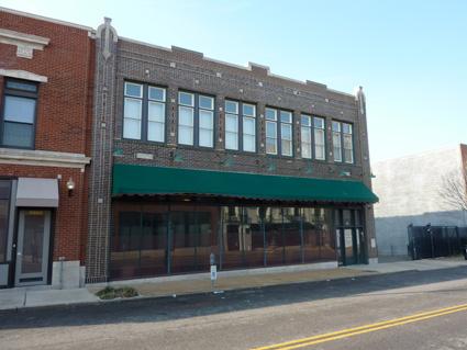 3030-36 Locust Street = SAG Properties