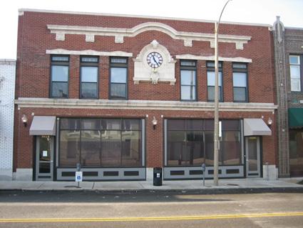 3026-28 Locust Street = SAG Properties